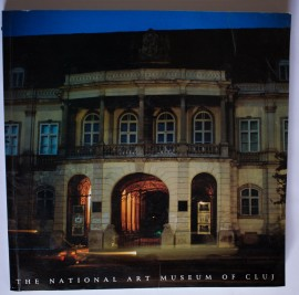 The National Art Museum of Cluj (album in limba engleza)