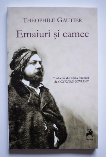 Poze Theophile Gautier - Emailuri si camee