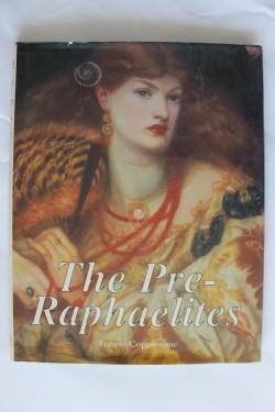 Trewin Copplestone - The Pre-Raphaelites (editie hardcover, in limba engleza)
