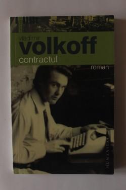 Vladimir Volkoff - Contractul