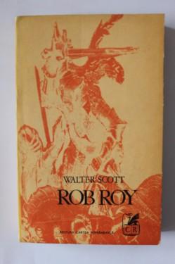 Walter Scott - Rob Roy