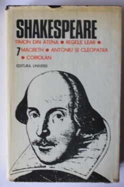 William Shakespeare  - Opere 7