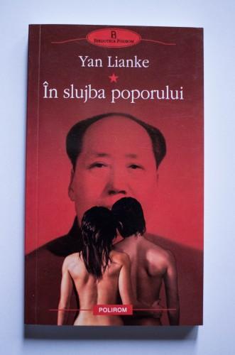 Yan Lianke - In slujba poporului