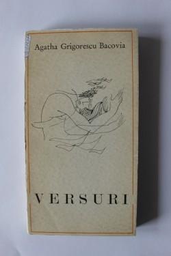 Agatha Grigorescu Bacovia - Versuri