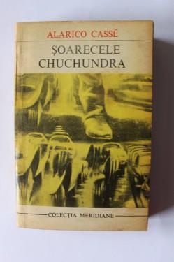 Alarico Casse - Soarecele Chuchundra