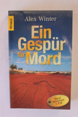 Alex Winter - Ein Gespur fur Mord