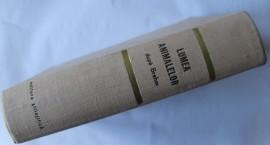 Alfred E. Brehm - Lumea animalelor (editie hardcover)