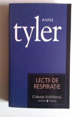 Anne Tyler - Lectii de respiratie