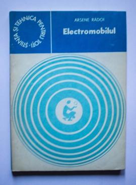 Arsene Radoi - Electromobilul