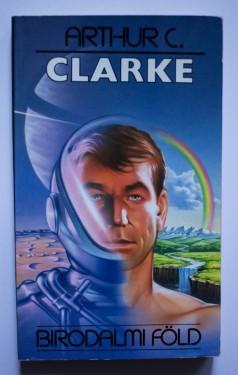 Arthur C. Clarke - Birodalmi fold