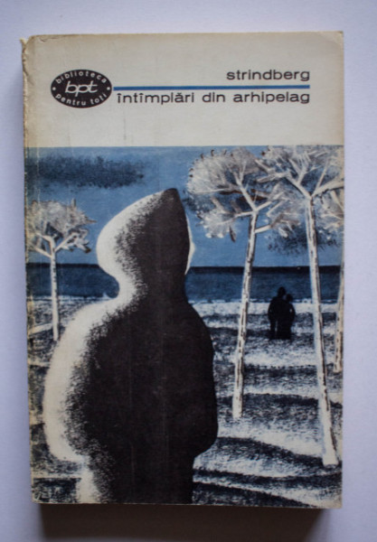 August Strindberg - Intamplari din arhipelag