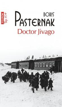 Boris Pasternak - Doctor Jivago