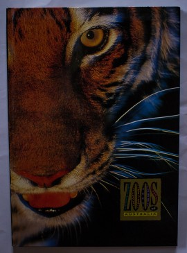 Colectiv autori - Zoos of Australia (editie hardcover, in limba engleza)