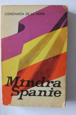 Constancia de la Mora - Mandra Spanie