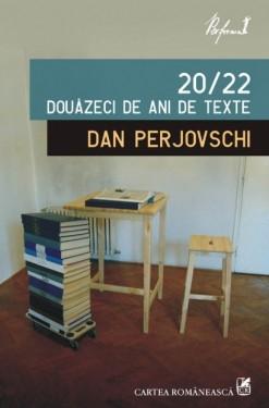 Dan Perjovschi - 20/22. Douazeci de ani de texte
