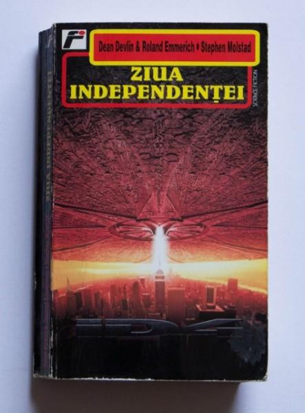Dean Devlin & Roland Emmerich, Stephen Molstad - Ziua independentei