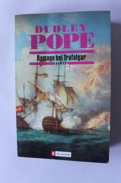 Dudley Pope - Ramage bei Trafalgar
