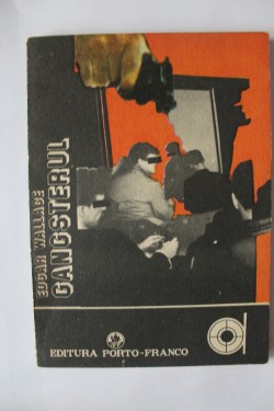 Edgar Wallace - Gangsterul