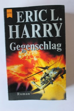 Eric L. Harry - Gegenschlag