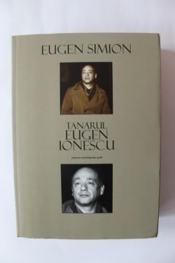 Eugen Simion - Tanarul Eugen Ionescu