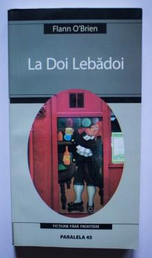 Flann O`Brien - La Doi Lebadoi