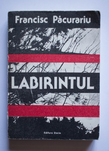 Francisc Pacurariu - Labirintul