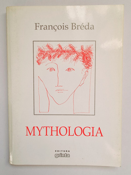 Francois Breda - Mythologia
