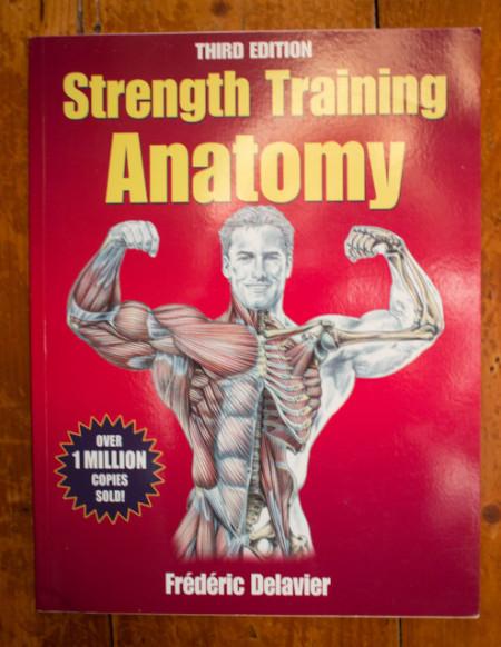 Frederic Delavier - Strenght Training Anatomy (editie in limba engleza)