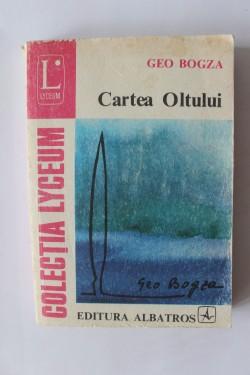 Geo Bogza - Cartea Oltului