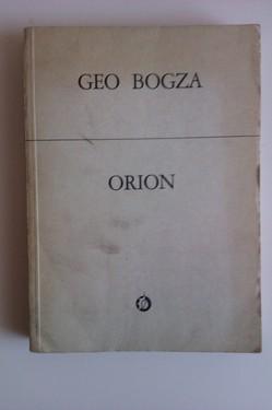 Geo Bogza - Orion
