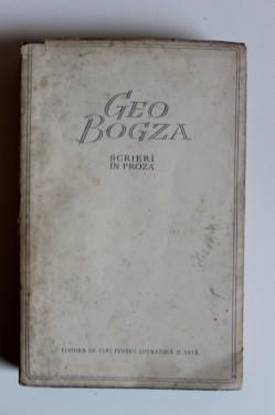 Geo Bogza - Scrieri in proza II
