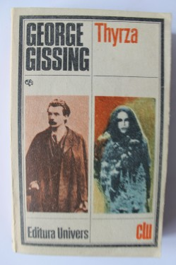 Poze George Gissing - Thyrza
