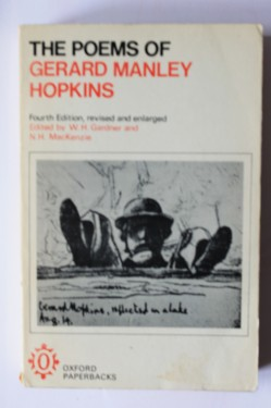 Gerard Manley Hopkins - The Poems of Gerard Manley Hopkins