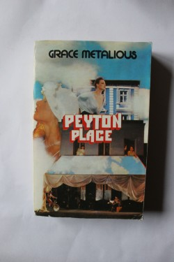 Grace Metalious - Peyton place