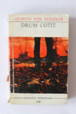 Heimito von Doderer - Drum cotit