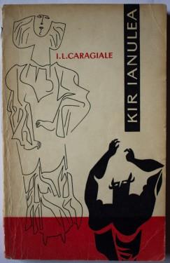 I. L. Caragiale - Kir Ianulea (Nuvele. Povestiri)