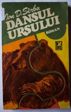 Ion D. Sirbu - Dansul ursului