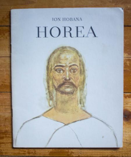 Ion Hobana - Horea