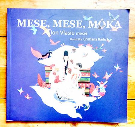 Ion Vlasiu - Mese, mese, moka