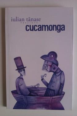 Iulian Tanase - Cucamonga