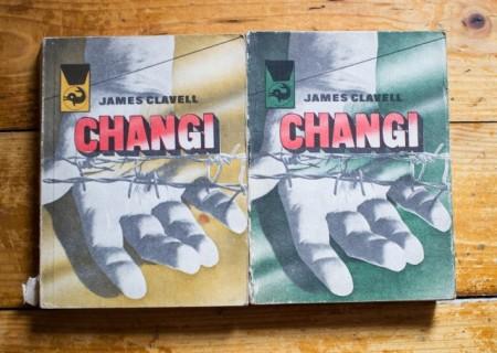 James Clavell - Changi (2 vol.)