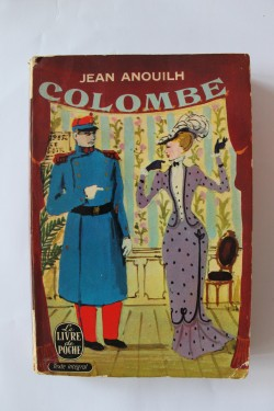 Jean Anouilh - Colombe