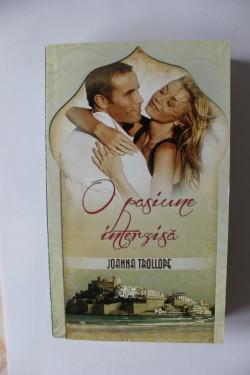 Joanna Trollope - O pasiune interzisa