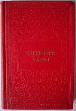 Johann Wolfgang von Goethe - Faust (editie hardcover, de lux)