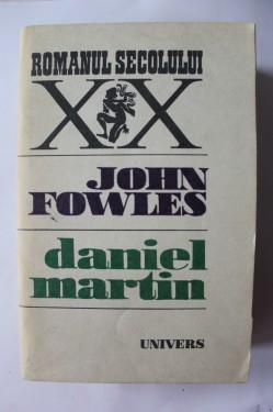 John Fowles - Daniel Martin