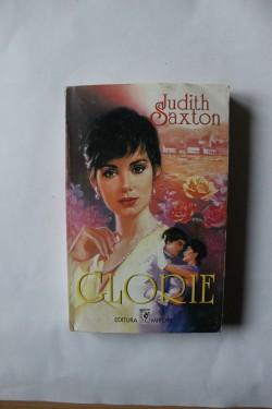 Judith Saxton - Glorie