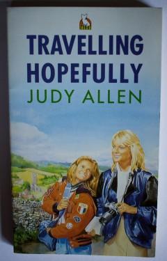 Judy Allen - Travelling hopefully