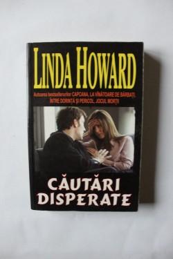Linda Howard - Cautari disperate