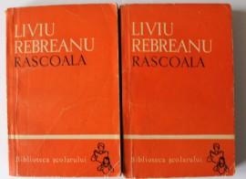 Liviu Rebreanu - Rascoala (2 vol.)