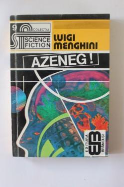 Luigi Menghini - Azeneg!